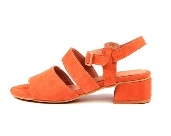 Low Heeled Sandals, Women Leather Sandals, Elegant Sandals, Gladiator Sandals, Open Toe Sandals, Summer Flats, Strappy Sandals