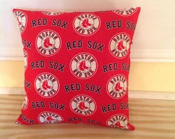 Boston Red Sox Pillow