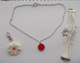 1 Jewellery set for someone special