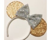 Twinkle Twinkle Sequin Mouse Ears
