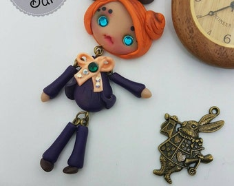 Necklace Madhatter