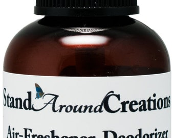 Premium Concentrated Air Freshener /Room Deodorizer - 2oz - Scent: Odor Eliminator - Free Shipping
