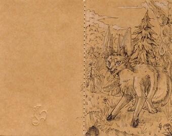 sketchbook - Wolperting