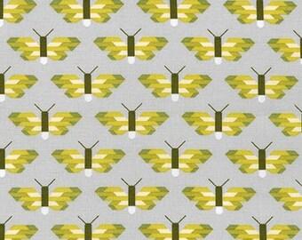 Pacific - Butterflies in Pickle - Elizabeth Hartman - Robert Kaufman (AZH-16225-341)