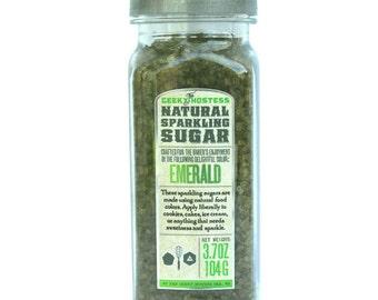 Emerald Natural Sparkling Sugar