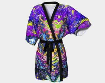 01143 Kimono Robe