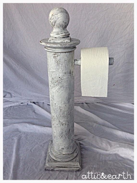 Unique Toilet Paper Holder