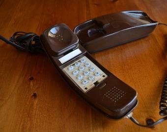 Telephone Touch-Tone Vintage 1980's Radio Shack
