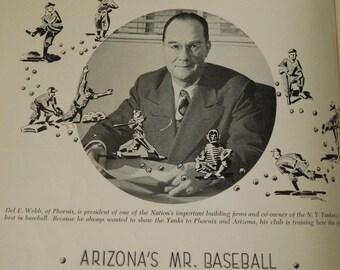 February 1951 Arizona Highways