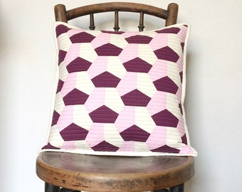 Quilted Cushions