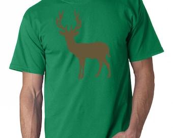 Buck T-Shirt - hnt1 (51)