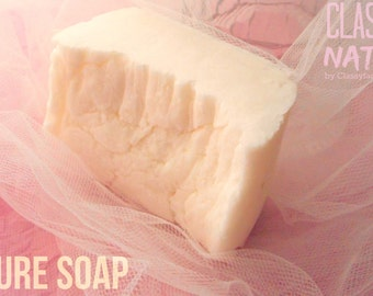 The Pure Soap