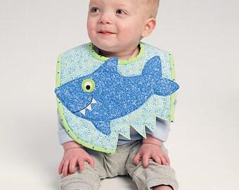 Infants' Bibs McCall's Pattern M7302