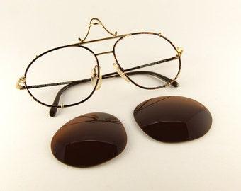 PORSCHE Design Sunglasses by CARRERA - 90s Sunglasses - Authentic Vintage Sunglasses - NBW - men's sunglasses