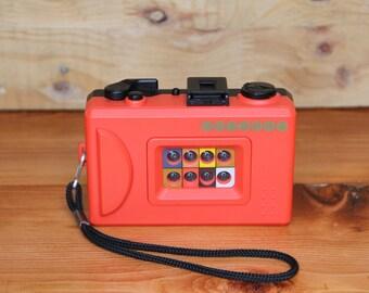 Lomography Oktomat 35mm Camera
