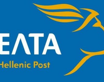 Shipment from Greece with hellenic post