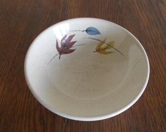 Franciscan Autumn Fruit/Dessert Bowl