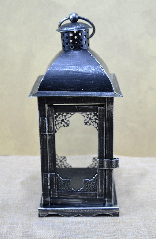 No l wedding inch lantern centerpiece vintage antique