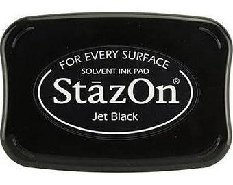 Stazon Black Large