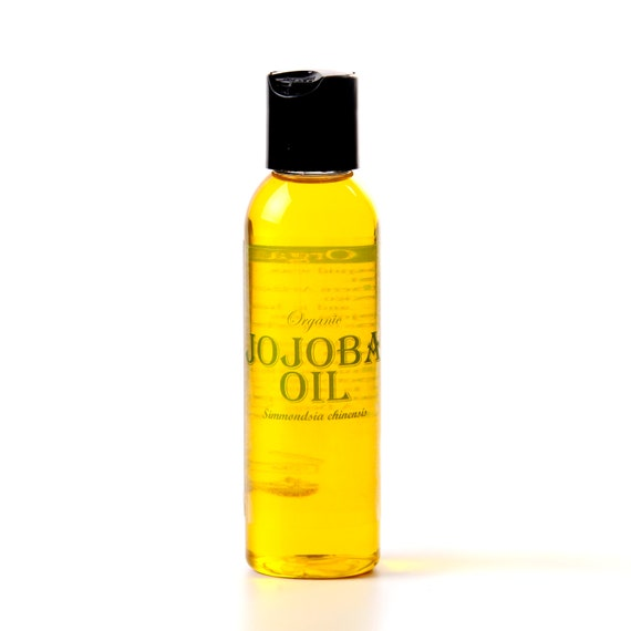 Jojoba Oil Natural Lubricant