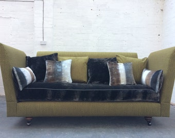 Large Statement Luxury Sofa