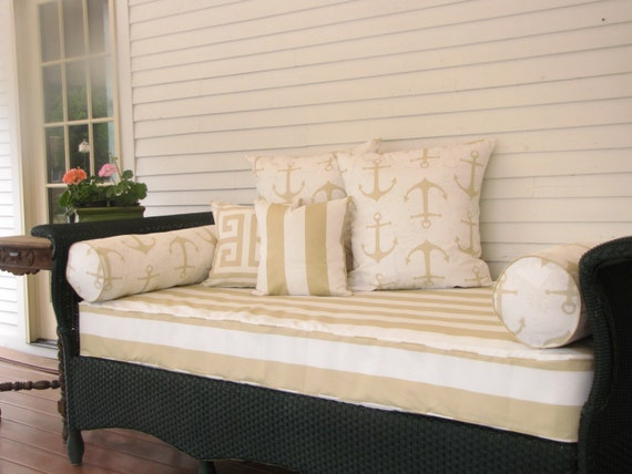 Twin Size Outdoor Mattress Coverporch Swing Coverdaybed