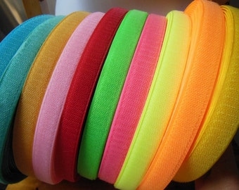 46 yards 3/4'' Velcro hook and loop tape Velcro tape 23colors 2yards each