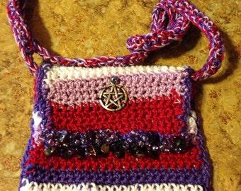 Hand made Medicine Bag