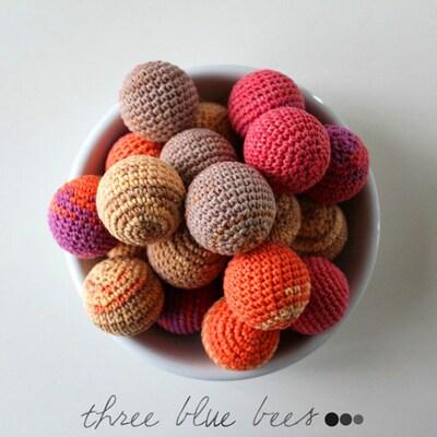 ThreeBlueBee