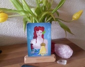 South Island Edition + Inspirational Oracle Cards for Women + Tarot Cards + Oracle Deck + Tarot Deck + Woman Tarot + FREE SHIPPING