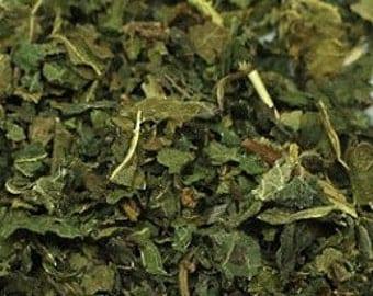 Nettle Leaves- Certified Organic