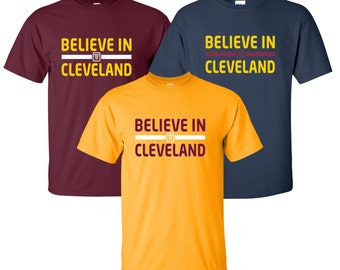 Browns Indians Cavs Etsy