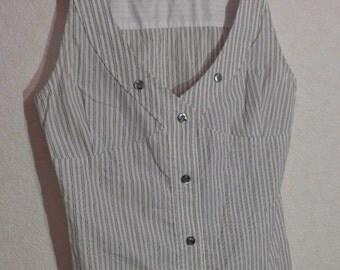 Womens Vest-shirt XSmall Size
