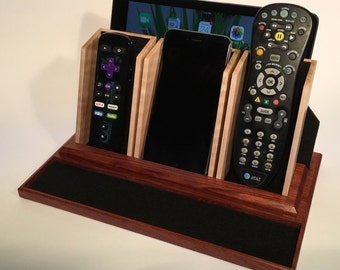 Remote, iPhone, iPad Stand R2