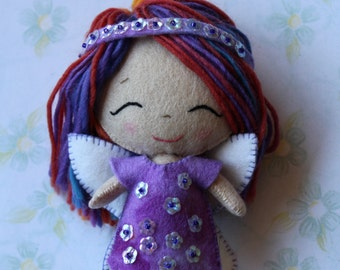 Sale! Macy Fairy Chibi Doll