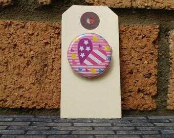 Pin Badge