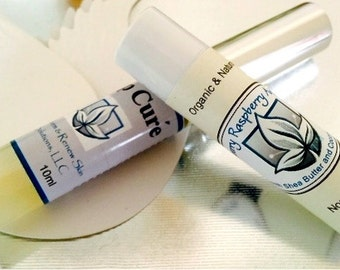 The Lip Duo ! The Lip Cure' The Balm Revives lip attacks fine lines A must men and women safe for children