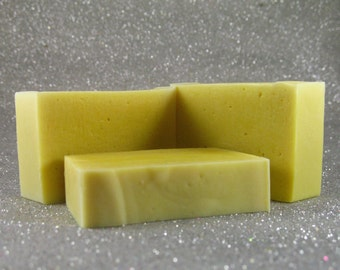 Carrot & Buttermilk Soap
