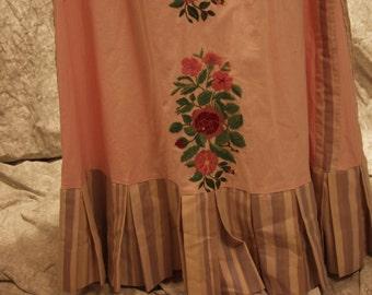 Size 22-24 2nd Hand Gibson Girl Dress