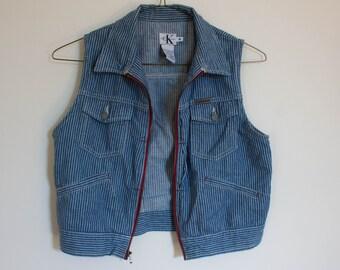 Calvin Klein 90's vest