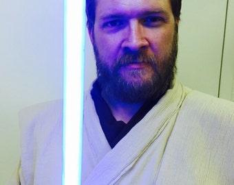 Obi Wan Kenobi Costume Tunic Tabards Obi(Sash) set
