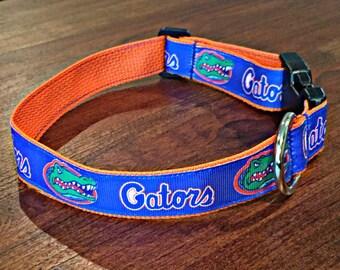 Florida Gators Collar
