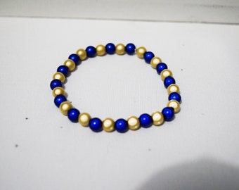 Small Bracelet Bead two color