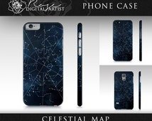 Celestial Map - Phone Case - iPhone & Samsung Galaxy