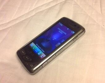 Like-New Verizon LG Dare- High Quality Smartphone- Fully Working!