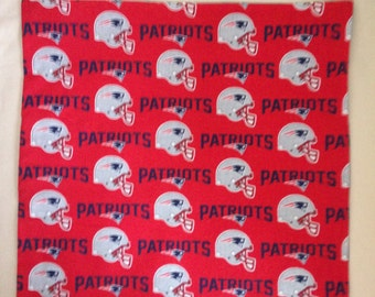 "New England ""Patriots"" 16""X16"" Pillow Case/Cover"