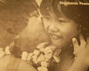 A is for Aloha by Stephanie Feeney, 1980