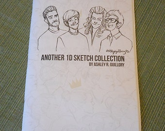 Another 1D Sketch Collection