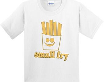 Small Fry - Kid's Shirt
