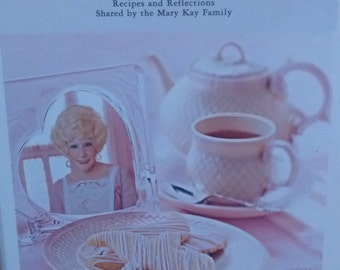And Stirred with Love Recipes and Reflections by the Mary Kay Family Cookbook